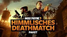 """""""Himmlisches Deathmatch""""-Paket für Max Payne 3 jetzt erhältlich"""