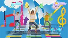 """""""Just Dance Kids"""" ab sofort in Europa erhältlich"""