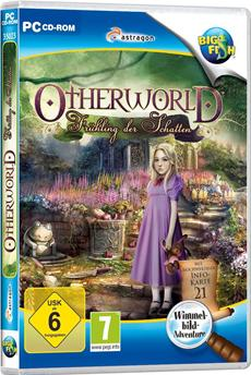 """""""Otherworld – Frühling der Schatten"""" - Eine unheimliche Reise ins Land der Feen"""