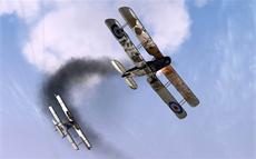 """Rise of Flight - Channel Battles Edition"" - Der Luftkrieg um England"