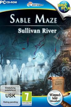 """Sable Maze - Sullivan River"" - Horror im Feriencamp"