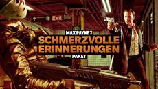 """""""Schmerzvolle Erinnerungen""""-Paket für Max Payne 3 ab sofort erhältlich"""