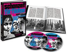 """""""Schonzeit für Füchse"""" als Mediabook mit DVD und Blu-ray Disc"""