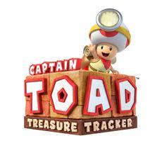 Toadette mischt kräftig mit in Captain Toad: Treasure Tracker