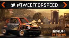 #TweetForSpeed Campaign gestartet