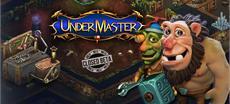 """""""Undermaster"""" – der neue schaurige Browserspaß unter der Erde - Upjers kündigt neues Strategiespiel mit viel schwarzem Humor an"""