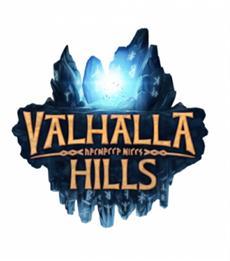 """""""Valhalla Hills"""": Funatics und Daedalic arbeiten an Aufbaustrategiespiel im Wikinger-Setting"""