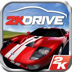 2K Drive jetzt weltweit auf iOS-Geräten verfügbar - Steigen Sie ein in ein neues dynamisches Fahrerlebnis für Mobilgeräte
