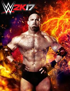 2K holt WWE Superstar Bill Goldberg auf die gamescom nach Köln