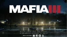 2K kündigt Mafia III für 2016 an