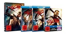 300: RISE OF AN EMPIRE - ab 10. Juli DIGITAL erhältlich sowie ab 31. Juli 2014 auf Blu-ray, 3D-Blu-ray und DVD