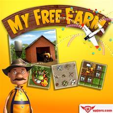 5 Jahre My Free Farm