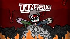 """A Look at TinyShot and its Developer Allaith """"ZAX"""" Hammed, who fled from Syria to Europe and can now freely live his Dream of creating Games"""
