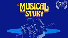 A Musical Story - a new rhythm/narrative game