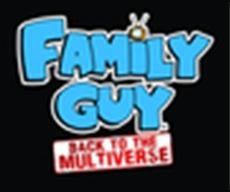 Activision und Twentieth Century Fox kündigen Family Guy-Videospiel an.