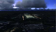Aerosoft eröffnet Europas größten Flughafen