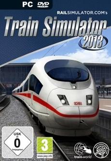 Aerosoft kündigt den neuen Train Simulator an