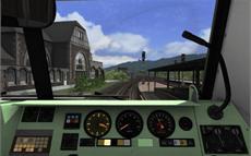 """Aerosoft veröffentlicht """"Durchs Moseltal"""" für den Train Simulator 2015"""