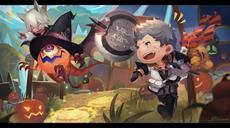 Allerschutzheiligen-Event feiert dieses Halloween seine spuktakuläre Rückkehr zu Final Fantasy XIV