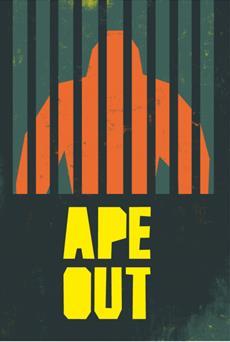 Ape Out - die Bananenernte beginnt am 28. Februar auf PC und Nintendo Switch