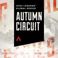 Apex Legends Global Series - Der Autumn Circuit beginnt am 3. Oktober