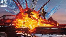 Apex Legends wird mit der Veröffentlichung von Saison 3 - Meltdown noch heißer