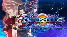 Arc System Works' Chaos Code: New Sign of Catastrophe - Now Available to Download for Nintendo Switch
