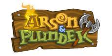 Arson & Plunder jetzt für PC verfügbar und im Greenlight-Prozess