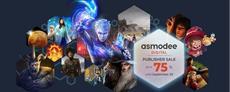 Asmodee Digitals erstes Publisher Weekend auf Steam und großes Gloomhaven Update