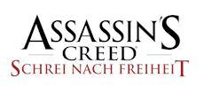 Assassin's Creed Schrei nach Freiheit als eigenständiger Titel angekündigt