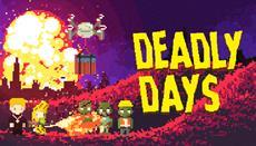 """Assemble Entertainment ab sofort Publisher des Zombie Survival Rogue-Lites """"Deadly Days""""!"""