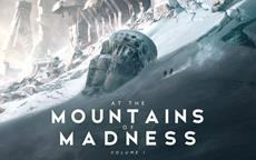 At the Mountains of Madness by Lovecraft/Baranger Released Today