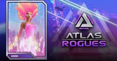 Atlas Rogues stellt Nix und Aurora vor!