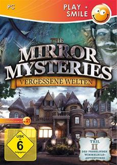 """Auf magische Reise in fesselnde Spiegel-Universen: """"The Mirror Mysteries: Vergessene Welten"""""""
