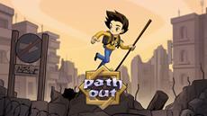 """Autobiografisches Narrative-Adventure """"Path Out"""" über syrischen Flüchtling jetzt für Steam erhältlich"""