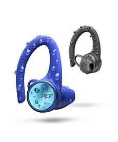 BackBeat PRO 5100 und BackBeat FIT 3200: Die nächste Generation an schnurlosen Kopfhörern von Plantronics bietet ganztägigen Tragekomfort für unterwegs, Sport und Arbeit