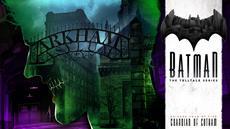 BATMAN - The Telltale Series Episode 4: Guardian of Gotham erscheint am 22. November
