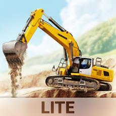 Bau-Simulator 3: Kostenlose Lite-Version ab sofort im Apple App Store und auf Google Play verfügbar