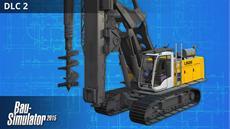 BauSimulator 2015 | Zweite offizielle Erweiterung bringt erneut schweres Gerät ins Spiel!