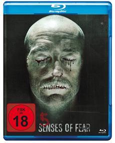 BD/DVD-VÖ | 5 Senses of Fear