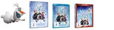 "BD/DVD-VÖ | Ab 03. April 2014 im Heimkino: Disneys ""DIE EISKÖNIGIN - VÖLLIG UNVERFROREN"""