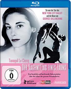 BD/DVD-VÖ | Der Nachmittag eines Fauns