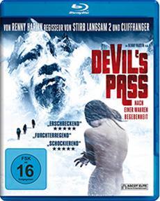 BD/DVD-VÖ | DEVIL'S PASS