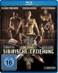 BD/DVD-VÖ   SIBIRISCHE ERZIEHUNG