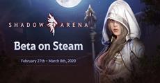 Beta-Test von Shadow Arena gestartet