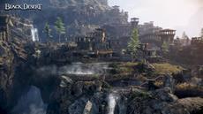 Black Desert: Drieghan-Region ab heute auf PS4 und Xbox One spielbar