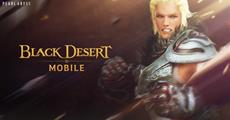 Black Desert Mobile erhält neue Klasse Striker