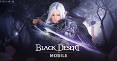 Black Desert Mobile: Field of Valor kehrt zurück