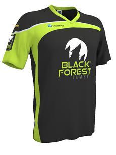 Black Forest Team kämpft um die Meisterschaft in Call of Duty