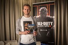Black Ops ist zur&uuml;ck! Call of Duty<sup>&reg;</sup>: Black Ops III ab sofort erh&auml;ltlich